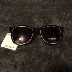 NWT Lucky Brand Sunglasses